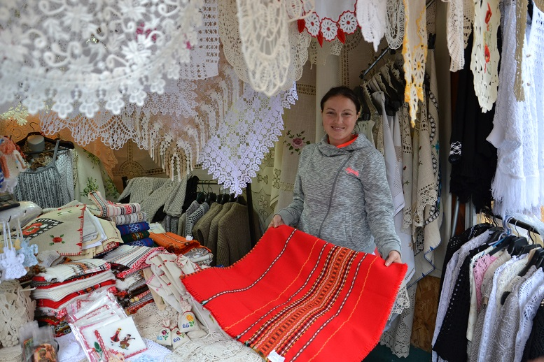цены на сувениры в Болгарии