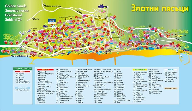 karta-kurorta-zolotye-peski-v-bolgarii
